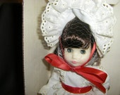 Bo Peep Ideal Doll Collection new in package 1983