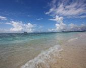 Palominitos Beach, Puerto Rico 8x10