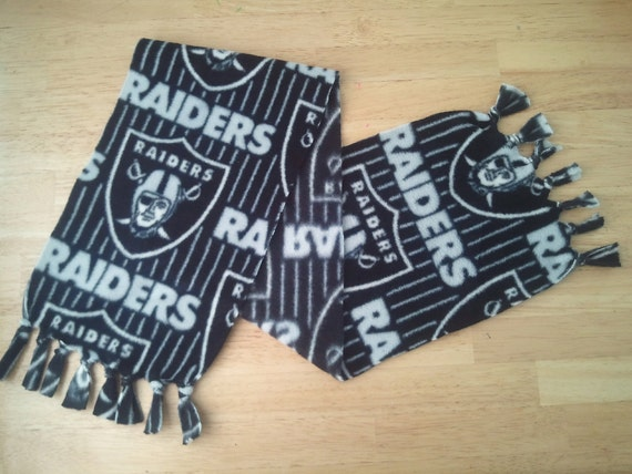 infant raiders scarf