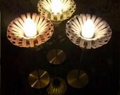 Oasis - Plastic Bottle Table Lamp