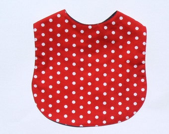 Baby Bib PDF Sewing Pattern including 3 different designs - Easy to Sew