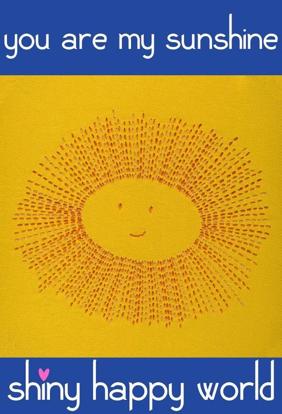 you are my sunshine book pdf