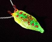 """Nudibranch sea slug - dorid 1.75"""""""