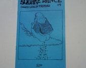 Square Dance 4 minicomic