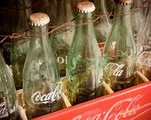 Coca Cola - Vintage Item Photography - 11 x 14