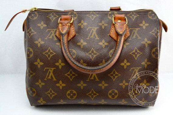 5c2e55c44539 Vintage Louis Vuitton Speedy 25 ON HOLD for littlegirllost
