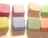 Custom Handmade Chalk-variety of shapes and sizes