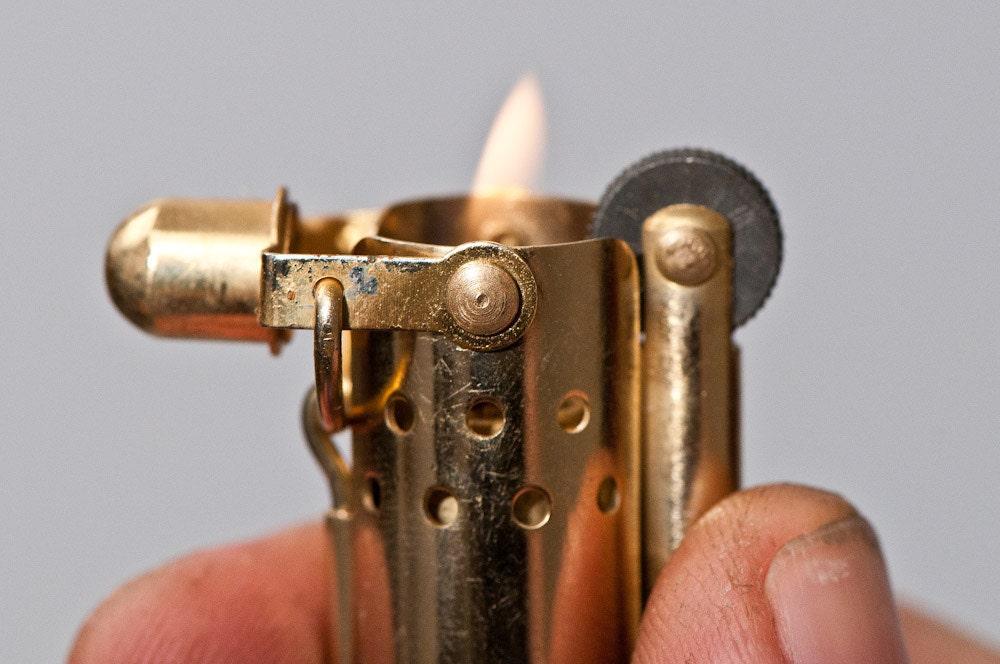 Brass in pocket slim beauty strip dance tease - 1 6
