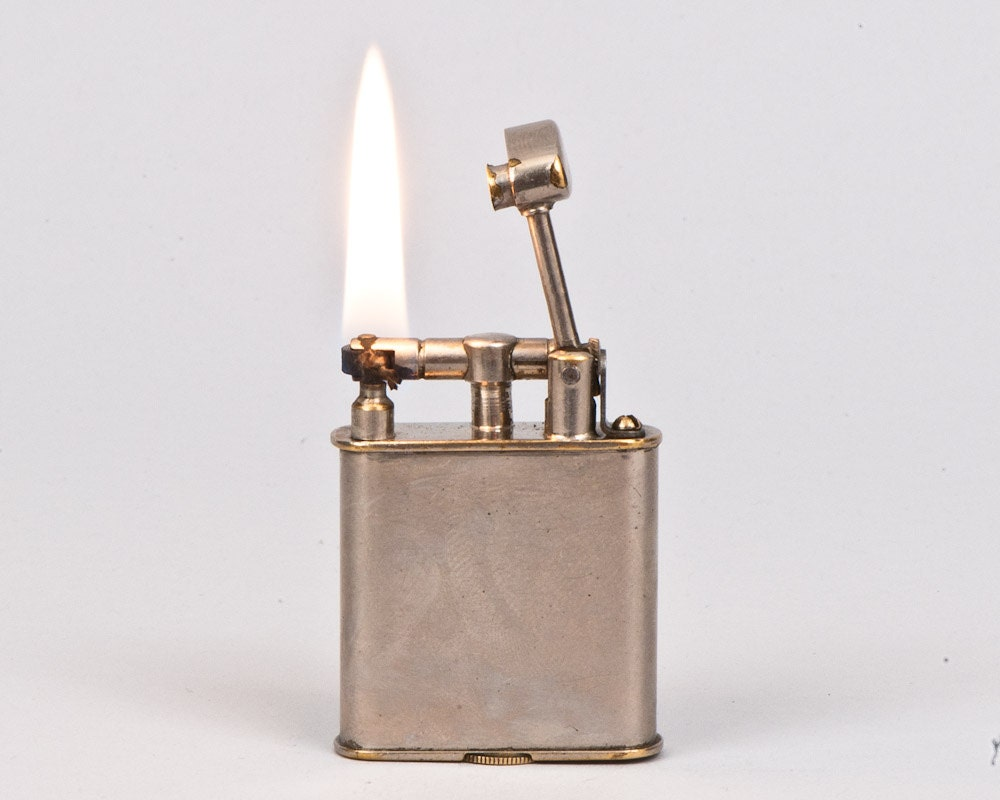 dating vintage lighters My collection i started collecting ronson petrol lighters when i wanted a good quality lighter i was tired of the disposable ones, and i had always wanted a.