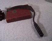 Vintage Primitive Farm Tool Grass Knife Sickle