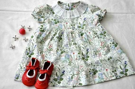 12 month size dress ( Reserved for Elizabeth T.)