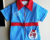 Vintage Junior Jogger One Piece AS IS