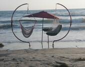 Beach Swing C Frame