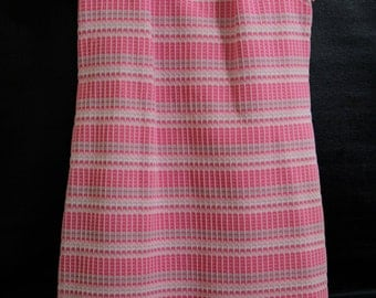60s Strawberry Shortcake Dress