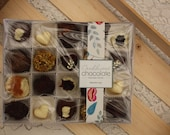 Chocolate Assortment - Box of 20