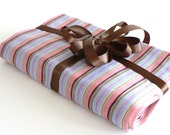 Debbie Mumm Cotton Stripe Fabric