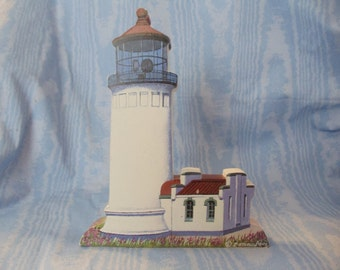 North Head Lighthouse Wood Piece