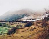 Hogwarts express (Photography, Film, Home Decor)