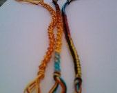 Hunger Games Bracelets