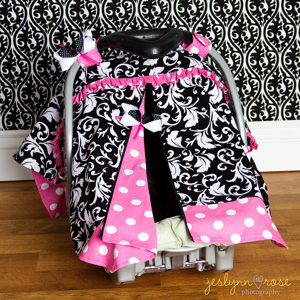 Free Sewing Patterns For Baby Car Seat Covers