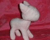 Horse body Pattern perfect for My Little Pony, Pokemon, etc