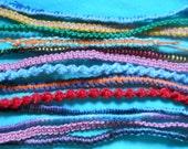 Children's Hemp Bracelets For Grab Bags, Etc.