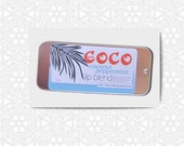 Just Coco Lip Blend - Coconut and Peppermint