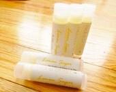 Beeswax Lip Balm  - Lemon Sugar
