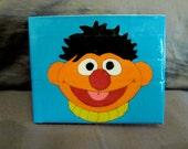Sesame Street Ernie Duct Tape Wallet