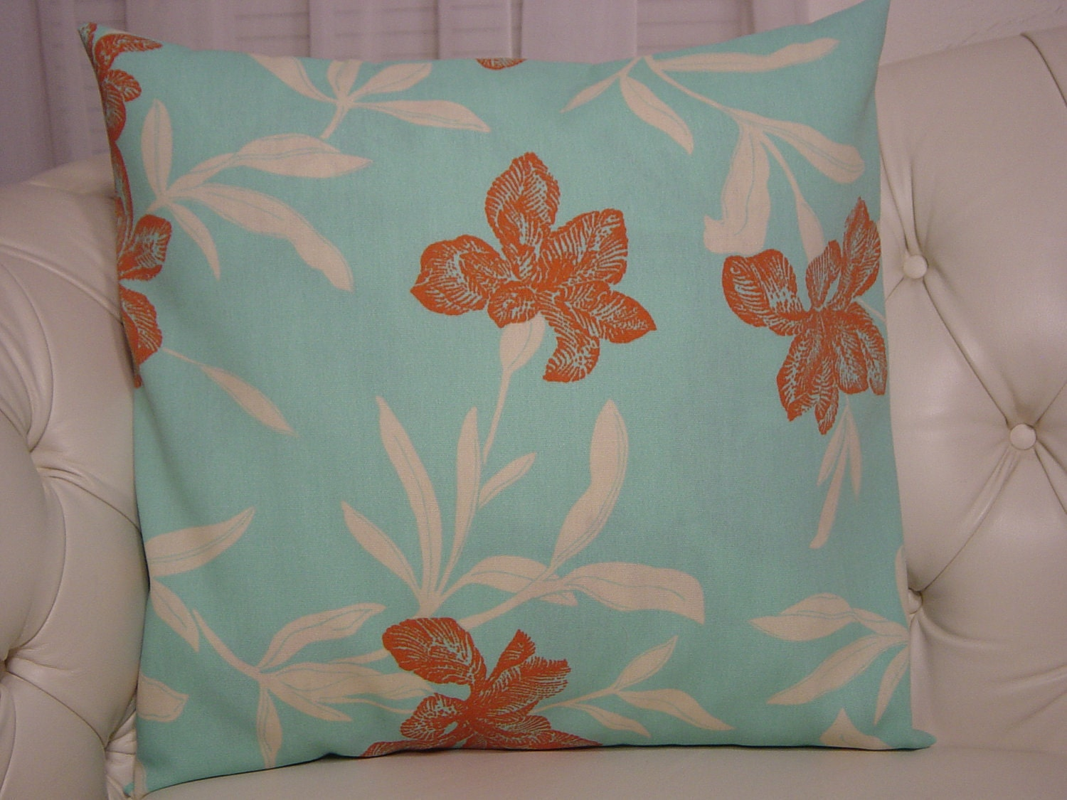 CLEARANCE Indoor/Outdoor Decorative Pillow Cover by decorenmore
