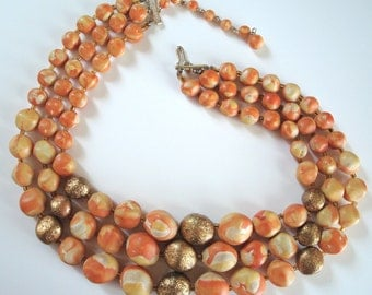 Stone Age Glamour Necklace