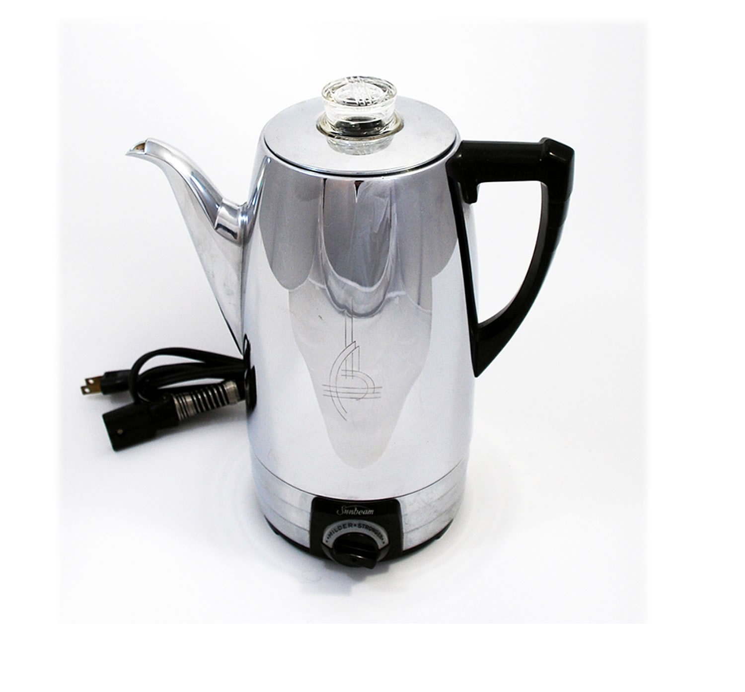 Sunbeam Percolator Coffee Maker : Unavailable Listing on Etsy