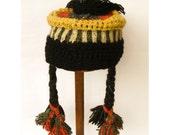 "Telluride ""Heidi"" Hat"