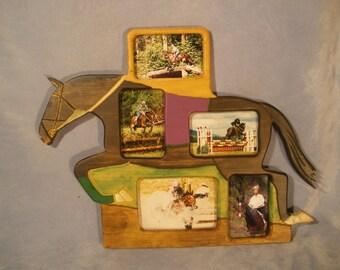 Horse Photo Frame