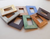 4x6 Wooden Picture Frames