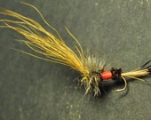 Trout Fly - Bomber Pattern Variation - Hand Tied By Trout MaGee