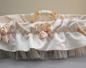 Moses Basket by BabyCouture