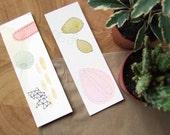 2 original Artists Bookmarks