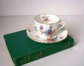 Hammersley & Company China Tea Cup and Saucer