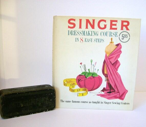 SINGER Dressmaking Manual