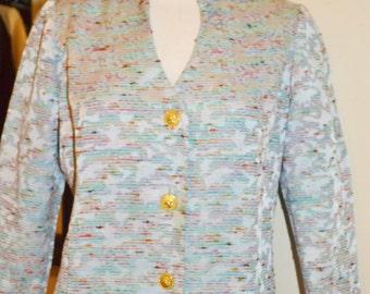 Jean Eddy Jacket Dress