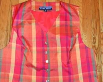 Ellen Tracey Vest