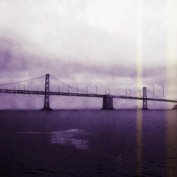 8 x 8 fine art print - Bridge of Bridges