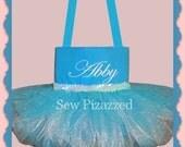 Disney Cinderella Tutu Tote Bag