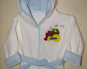 Baby and Toddler Terry Cloth Robes 4T