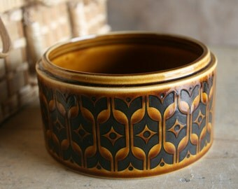 S A L E - Retro Hornsea Heirloom Dish