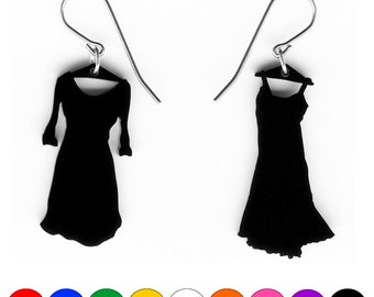 earrings dress