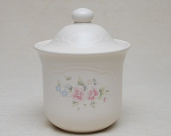 Items Similar To Vintage Pfaltzgraff Cookie Jar Vintage