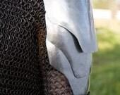 Spaulders- Upper Shoulder Armor Set
