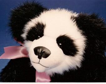 Patti Panda